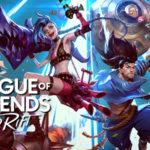 League of Legends: Wild Rift จะมาในปี 2020 แน่นอน