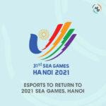 AESF เผยจะมีการแข่งขันอีสปอร์ตในซีเกมส์ 2021 อย่างแน่นอน
