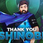 Cloud9 Blue เปลี่ยนผู้เล่นอีกครั้ง หลังแยกทากับ shinobi นักเล่นตำแหน่ง IGL มากฝีมือ