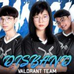 ข่าวช็อควงการ AAA ประกาศ แยกทาง disband ทีม Valorant